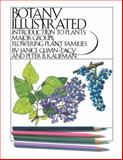 Botany Illustrated, Janice Glimn-Lacy and Peter B. Kaufman, 0442229690