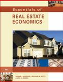Essentials of Real Estate Economics, McKenzie, Dennis J. and Betts, Richard M., 053873969X