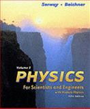 Physics for Scientists and Engineers, Serway, Raymond A., 0030209692