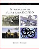 Intro to Fortran 90/95, Chapman, Stephen J., 0070119694