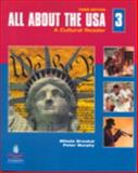 All about the USA : A Cultural Reader, Broukal, Milada and Murphy, Peter, 0132349698