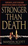 Stronger Than Death, Manda Scott, 055357969X