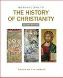 Introduction to the History of Christianity, Tim Dowley, 0800699696