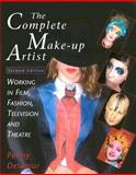 The Complete Make-Up Artist 2nd Edition