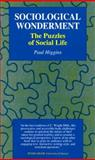 Sociological Wonderment : The Puzzles of Social Life, Higgins, Paul, 0195329694