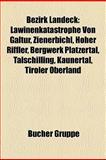 Bezirk Landeck,, 1158909691