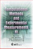 Computational Methods and Experimental Measurements XI, C. A. Brebbia (Editor), 1853129690