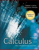 Student's Solutions Manual to accompany Calculus, Single Variable 9780072869699