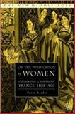 On the Purification of Women : Churching in Northern France, 1100-1500, Rieder, Paula M., 1403969698