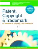 Patent, Copyright and Trademark, Richard Stim, 1413319696