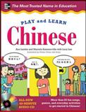 Play and Learn Chinese with Audio CD, Lomba, Ana, 0071759700