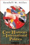 Case Histories in International Politics 9780321159700