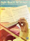 Sight-Read It for Strings, Richard Meyer, 0739039709
