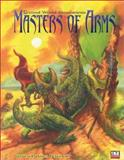 Masters of Arms 9780971839700