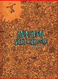 Animation Sketchbooks, Laura Heit, 1452119708