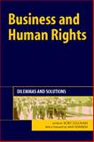 Business and Human Rights 9781874719700