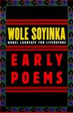 Early Poems, Wole Soyinka, 0195119703