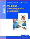 Apls: Medicina de Emergencias Pediátricas, Quinta Edicion, AAP, 1284049701