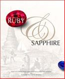 The Book of Ruby and Sapphire : Being a Description of the Minerals of the Corundum Group Used for Gem Purposes, Halford-Watkins, J. F., 0964509709