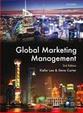 Global Marketing Management, Lee, Kiefer and Carter, Steve, 0199609705