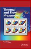 Thermal and Flow Measurements, Lee, Taewoo, 0849379709