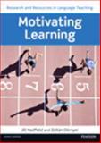 Motivating Learning, Dörnyei, Zoltán and Hadfield, Jill, 1408249707