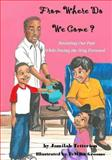 From Where Do We Come?, Jamilah Tetterton, 1494389703