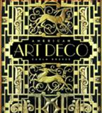 American Art Deco, Carla Breeze, 0393019705