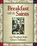 Breakfast with the Saints, , 0892839708
