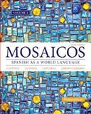 Mosaicos Volume 2 6th Edition