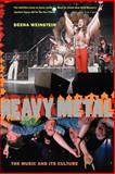 Heavy Metal, Deena Weinstein, 0306809702