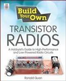 Build Your Own Transistor Radios 1st Edition