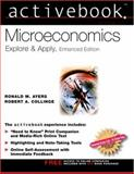 Microeconomics, Ayers, Ronald M. and Collinge, Robert A., 0131489704