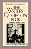 The Writer's Quotation Book, , 0140089705
