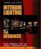 Interior Lighting for Designers 9780471509707
