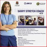 Savvy Stretch Coach, Version 2. 0 9780973539707