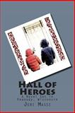 Hall of Heroes, Jeri Massi, 1492989703
