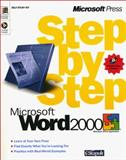 Microsoft Word 2000 Step by Step, Catapult, Inc. Staff and Tucker, Shellie, 1572319704