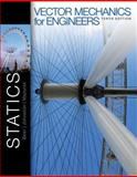 Vector Mechanics for Engineers: Statics + ConnectPlus Access Card, Beer, Ferdinand and Johnston, E. Russell, Jr., 0077889703