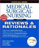 Medical-Surgical Nursing, Hogan, Mary Ann and Estridge, Stacy, 0131789708