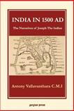 India in 1500 AD 9780971309708
