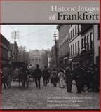 Historic Images of Frankfort, Hughes, Nicky, 0975369709