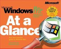 Microsoft Windows Me at a Glance, Joyce, Jerry and Moon, Marianne, 0735609705