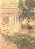 Visions of Home : American Impressionist Images of Suburban Leisure and Country Comfort, Peters, Lisa N., 0874519705