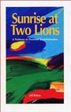 Sunrise at Two Lions, Jeff Belyea, 097207970X
