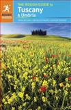 The Rough Guide to Tuscany and Umbria, Jonathan Buckley and Tim Jepson, 1405389702
