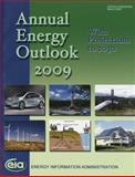 Annual Energy Outlook 2009, with Projections To 2030, , 0160829712