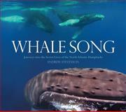 Whale Song, Andrew Stevenson, 0762779713