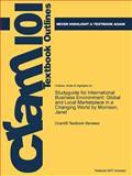 Studyguide for International Business Environment, Cram101 Textbook Reviews, 147847971X