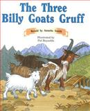 The Three Billy Goats Gruff, RIGBY, 0763519715